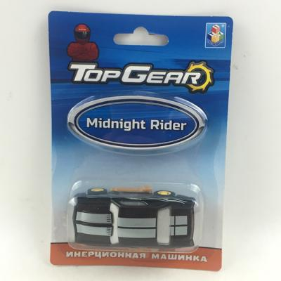 Машина инерц. Т10330 Top Gear Midnight R