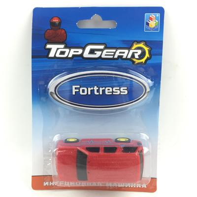 Машина инерц. Т10320 Top Gear Fortress н